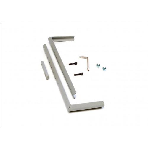 CMW Ltd    White CPU Holder Locking Set