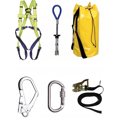 Ladder Safety Fall Protection Kit (Each)