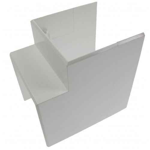 50 x 50mm Moulded External Angle (Each)