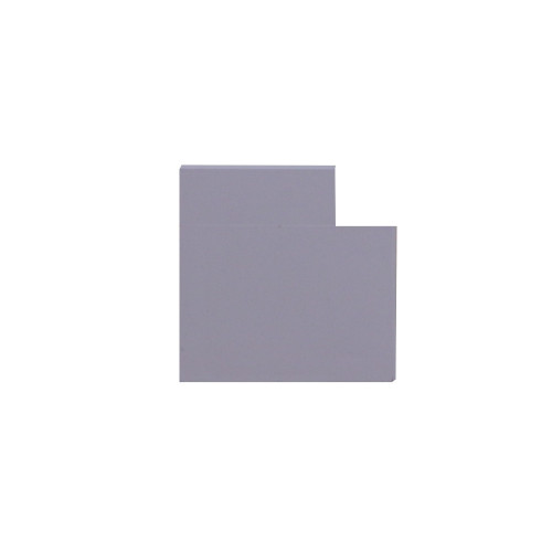 CMW Ltd MAES50/50 | 50 x 50mm Moulded External Angle