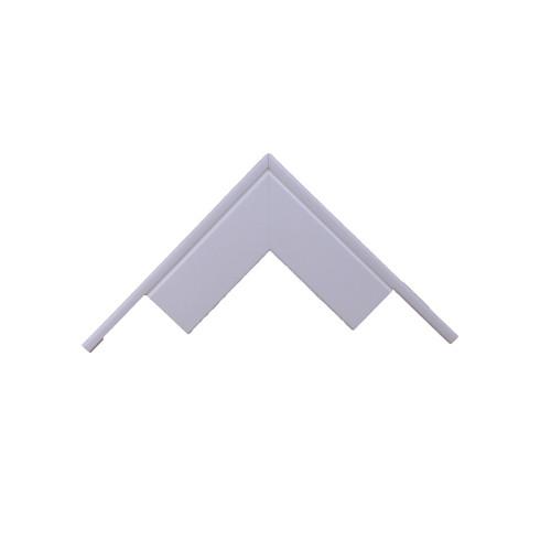 CMW Ltd MAE50/75 | 75 x 50mm Fabricated External Angle