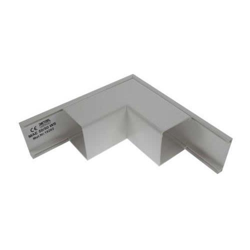 CMW Ltd MAE50/50 | 50 x 50mm Fabricated External Angle