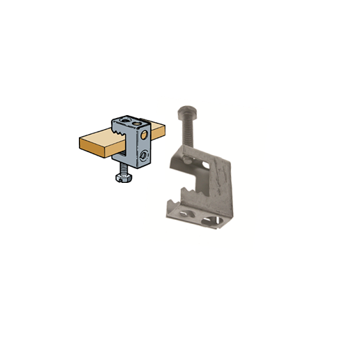 Master Clamp with 11.0mm hole (Each)