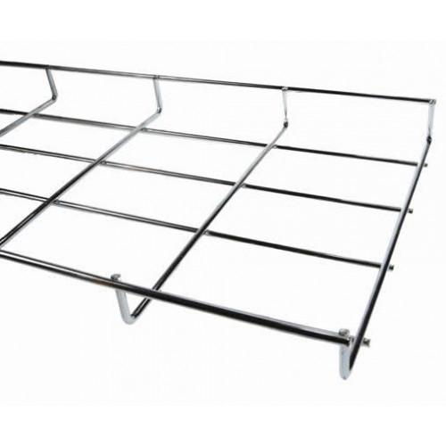 CMW Ltd  | 50mm wide x 30mm deep Basket Tray (3m lgth)