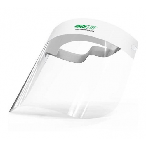 Medical Face Shields (Pack of 10)