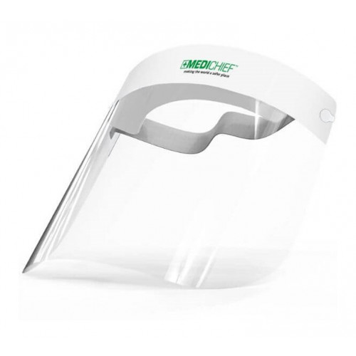 CMW Ltd    Medical Face Shields (Pack of 10)