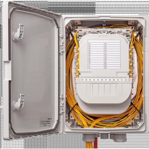 CMW Ltd 85TA.50/0000F | Micos Telecom MDB FA 24/48