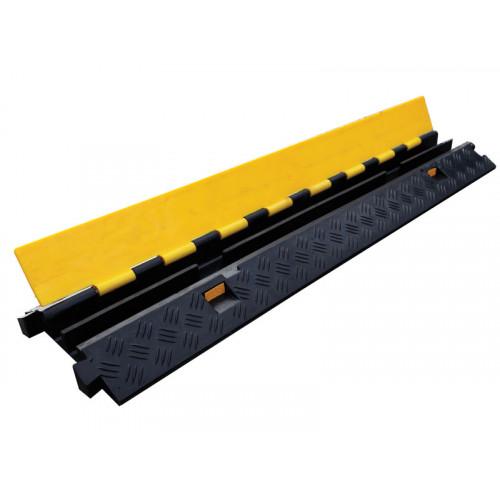 CMW Ltd  | Medium Duty Cable Protector System (1m lgth)