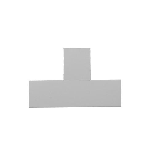 MFT50/100  | 100 x 50mm Fabricated Flat Tee