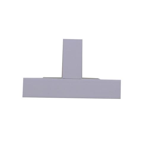 MFT50/50  | 50 x 50mm Fabricated Flat Tee