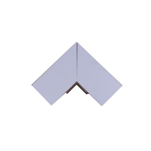 CMW Ltd MFW100/100 | 100 x 100mm Fabricated Flat Angle