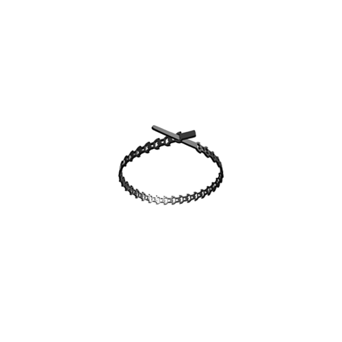Natural Millipede Cable Ties (Bag / 100)