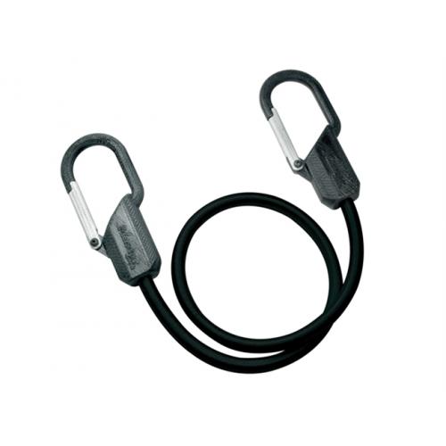 CMW Ltd  | 80cm Bungee Carabiner