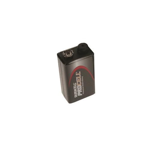 CMW Ltd    PP3 9v Duracell Procell Batteries Box 10 (Box / 10)