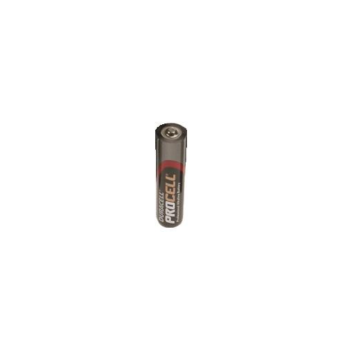CMW Ltd  | AAA 1.5v Duracell Procell MN2400 Batteries Pack 10 (Box / 10)