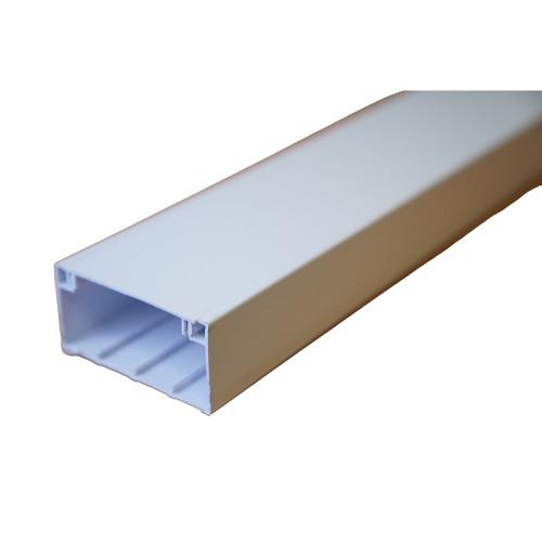 Marco PVC Dado - Skirting 100mm x 50mm 3m length (3m lgth)