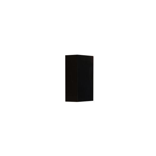 Dietzel Univolt Plastic Conduit Fittings MT25CBK | Black 25mm x 16mm Coupler