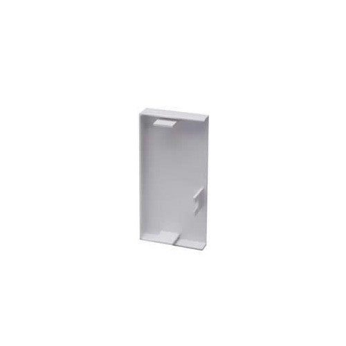 Marco PVC Dado - Skirting 100mm x 50mm End Cap (Each)