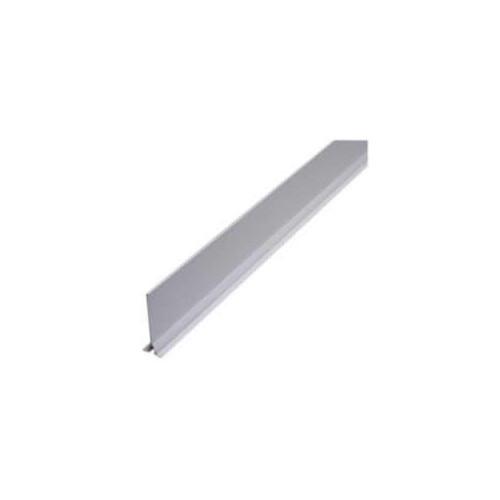 CMW Ltd  | Marco PVC Dado - Skirting 100mm x 50mm Dividing Strip 1.5m length (1.5m)