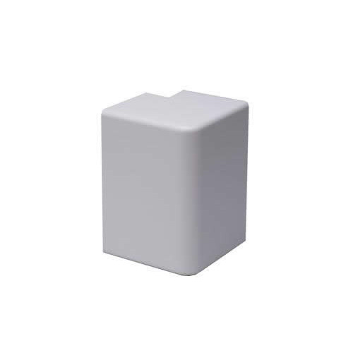 Marco PVC Dado - Skirting 100mm x 50mm External Angle (Each)