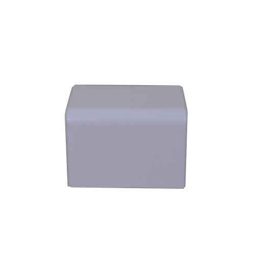 CMW Ltd  | Marco PVC Dado - Skirting 100mm x 50mm External Angle