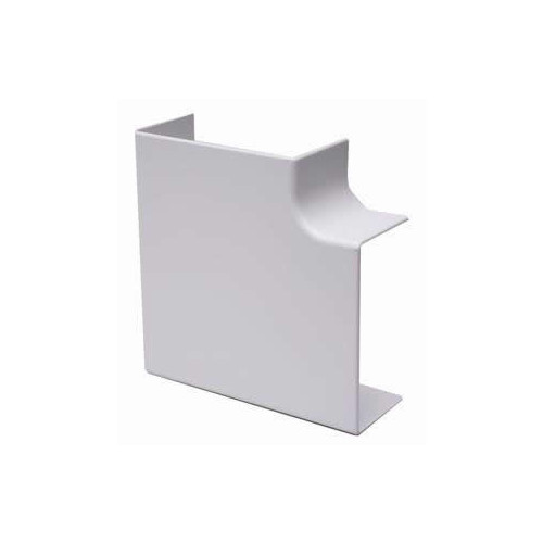 Marco PVC Dado - Skirting 100mm x 50mm Flat Angle (Each)
