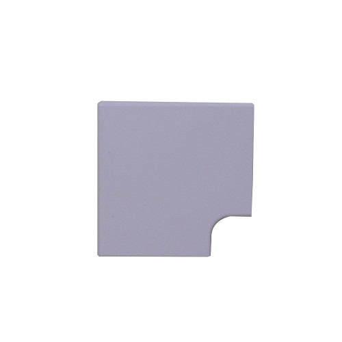 CMW Ltd  | Marco PVC Dado - Skirting 100mm x 50mm Flat Angle