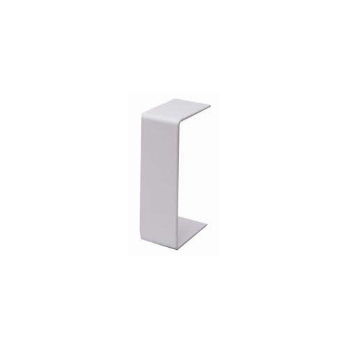 Marco PVC Dado - Skirting 100mm x 50mm Joint Cover - Coupler (Each)