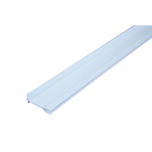 Dietzel Univolt PVC Maxi Trunking 50mm Deep Trunking Divider White