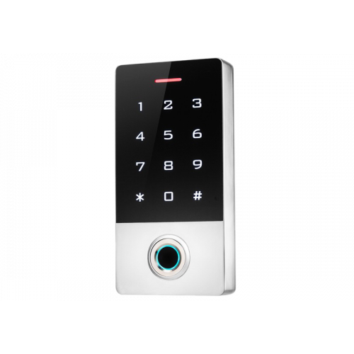 Norden NAC-5003SA | Secnor Waterproof IP68 Fingerprint Access Control