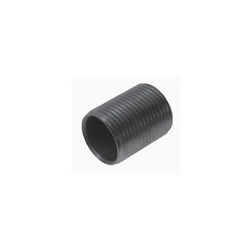 20mm Galvanised Conduit Nipple (Each)