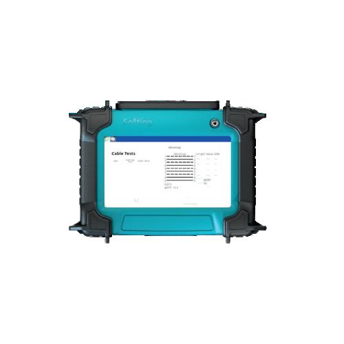 CMW Ltd  | Softing NX5G NetXpert 2.5G / 5G Ethernet Qualifier