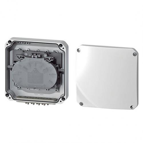 Micos Telecom ORM 3 SL 12S Optical Distribution Box