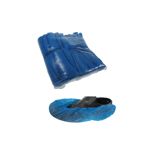 CMW Ltd OVERSHOES   Pack of 100 Pairs of Overshoes