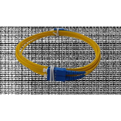 CMW Ltd    1.5Mtr SC-SC Singlemode  Patch Lead 3.0mm