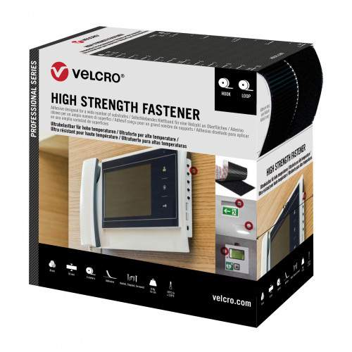 Velcro Pro Trade High Strength Fastener Tape