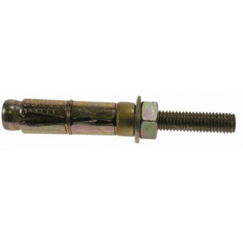 M6 x 10mm Projecting Bolt Anchor (Each)