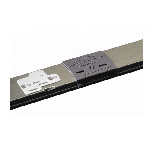 1.2m Betatrak White Standard Earth Busbar (Each)