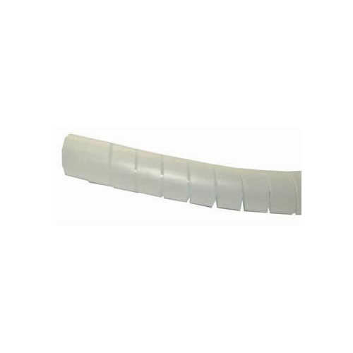 10-40mm Natural Spiral Binding (25m Reel)
