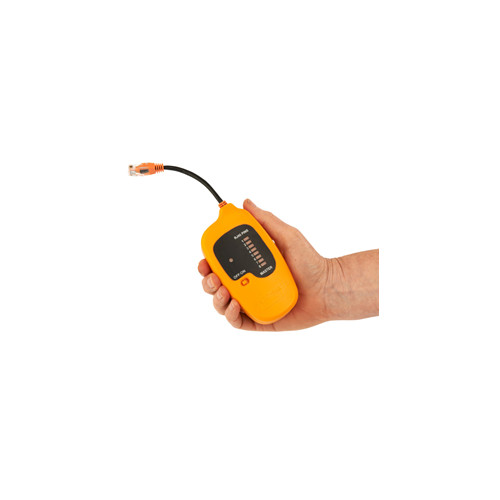 CMW Ltd, Structured Cabling Copper Patchcord   PATCHMATE Tester with 12  Remote Plugs