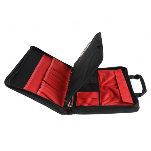 Tools and Document Case (Each)