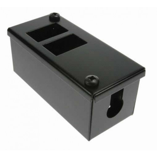 60mm Deep Horizontal POD Boxes
