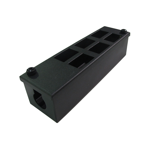 60mm Deep Vertical POD Boxes