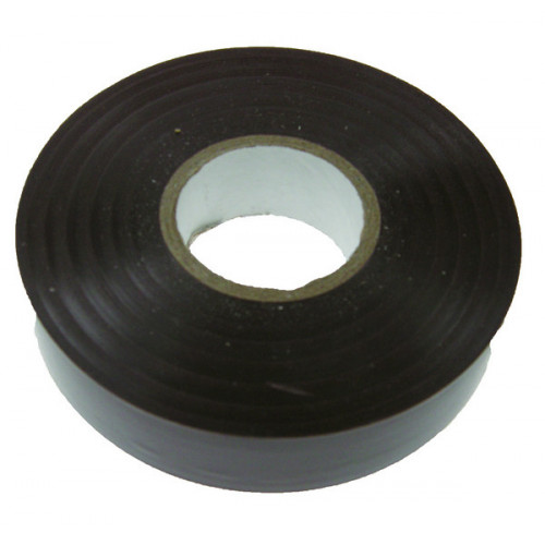 Brown 19mm Wide x 33m PVC Insulating Tape (Each)