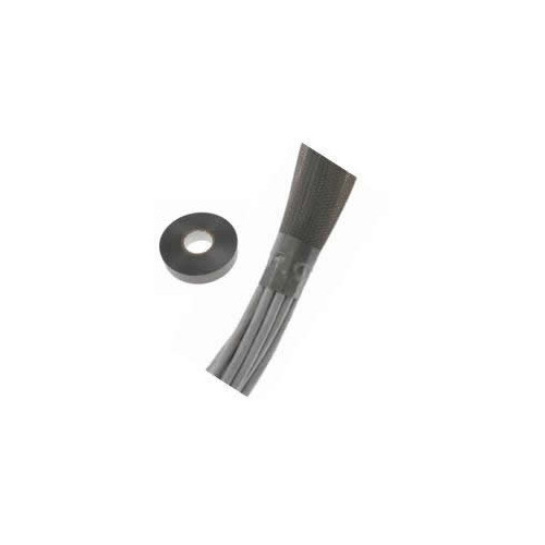 CMW Ltd  | Grey 19mm Wide x 33m PVC Insulating Tape