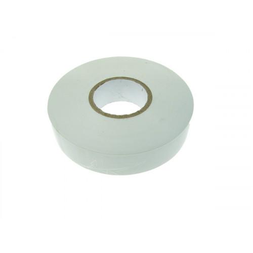 CMW Ltd  | White 19mm Wide x 33m PVC Insulating Tape