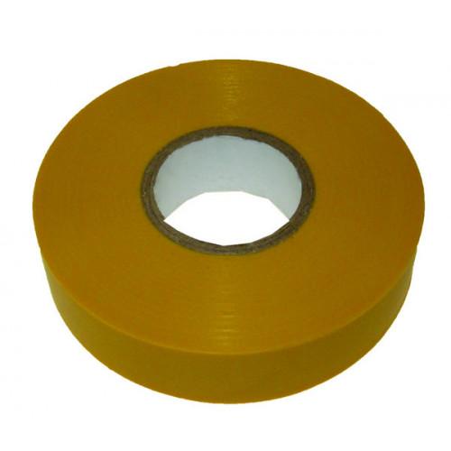 CMW Ltd  | Yellow 19mm Wide x 33m PVC Insulating Tape