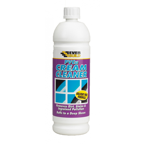 PVCu Cream Cleaner ( 1 litre tub ) (Each)