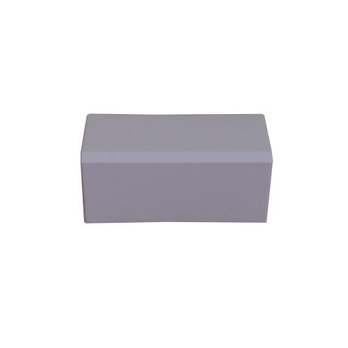 Univolt QAE50/170   Univolt Starline 3 Compartment Square External Angle