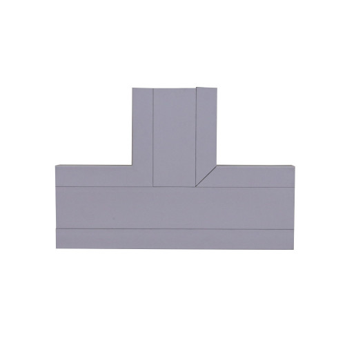 Univolt QFT50/170 | Univolt Starline 3 Compartment Square Flat Tee